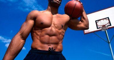 Abdominales  y lumbares para deportistas