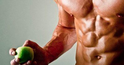 ¿Qué comer para tener unos abdominales perfectos?